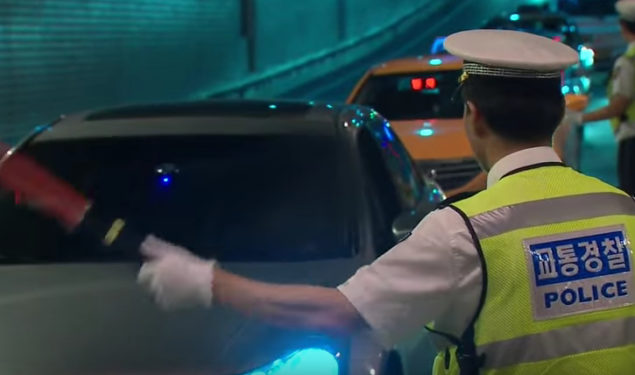 Stricter South Korean Drunk Driving Laws Being Considered